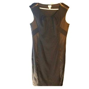 Worthington sleeveless dress